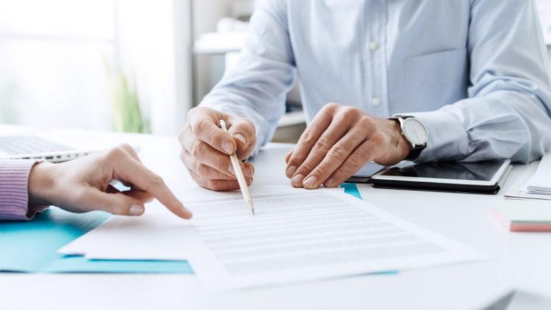 Consulenza fino al rogito notarile